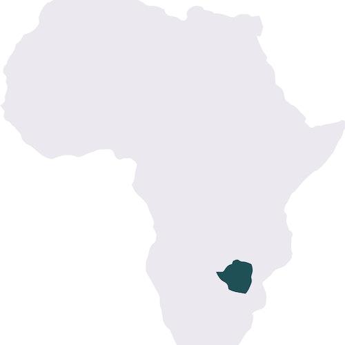 Fact Sheet: Zimbabwe Program Highlights