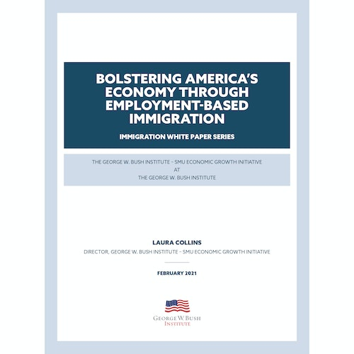 Bolstering America's Economy through Employment-Based Immigration