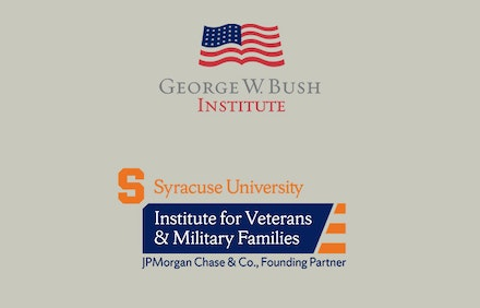 George W. Bush Institute and IVMF Post-9/11 Veterans Survey Results  (January 2021)