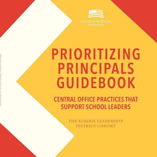 Prioritizing Principals Guidebook