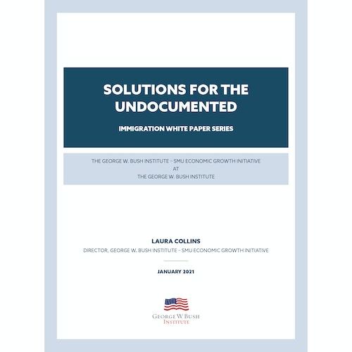 Solutions for Undocumented Immigrants