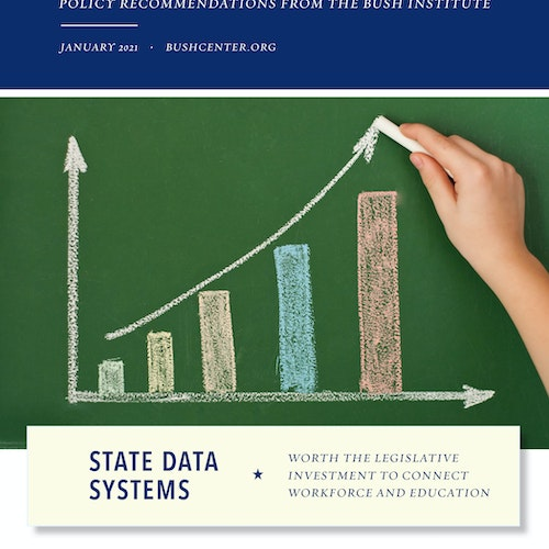 State Data Systems: Worth the Legislative Investment to Connect Workforce and Education