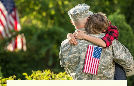 Advancing Outcomes for Our Post-9/11 Veterans and Their Families