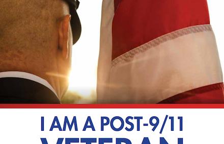 I Am a Post-9/11 Veteran