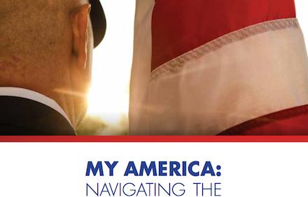My America: Navigating the Post-9/11 Veteran Landscape