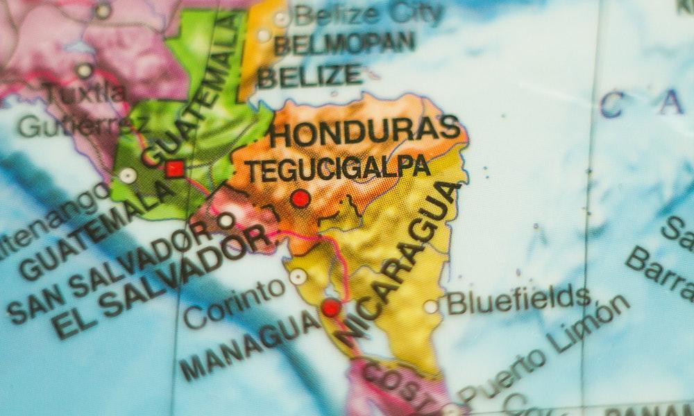 Central America Prosperity Project Background Paper Bush Center