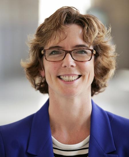 Laura Dawson, Ph.D.