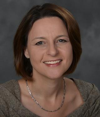 Pia Orrenius