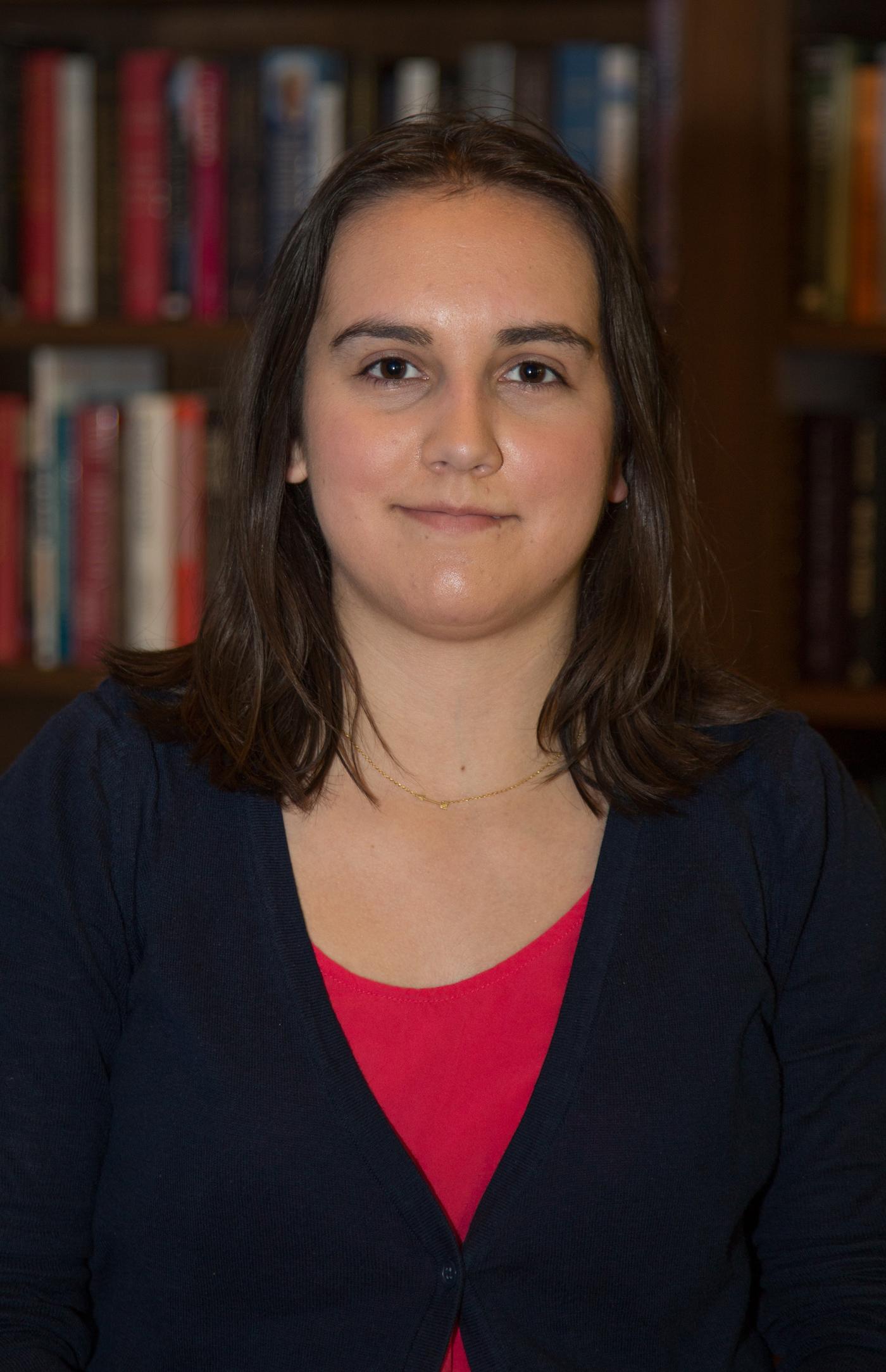 Lauren Aguirre
