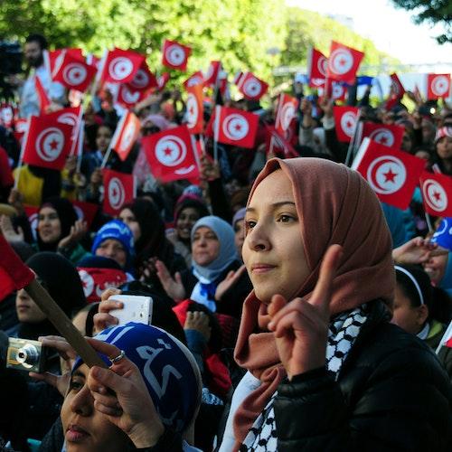Islam <em>and</em> Freedom: <em>The</em> Challenge <em>and the</em> Hope