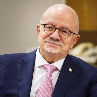 Eduardo J. Padrón, Ph.D.