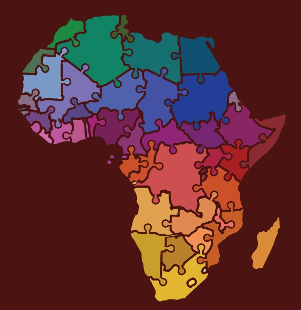 7ee2e8efbf When looking at Africa's future, experts often cite the continent's large,  growing young population as an asset. For one thing, half the continent is  under ...