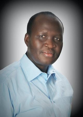Michael Yemba
