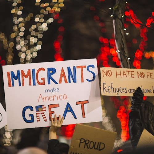 Immigrants Put America First: In Coming Here, They Affirm Our Values