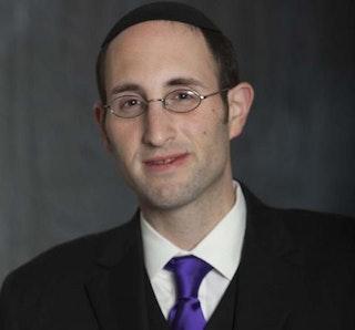Rabbi Meir Soloveichik