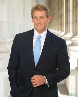 Senator Jeff Flake (R-Arizona)