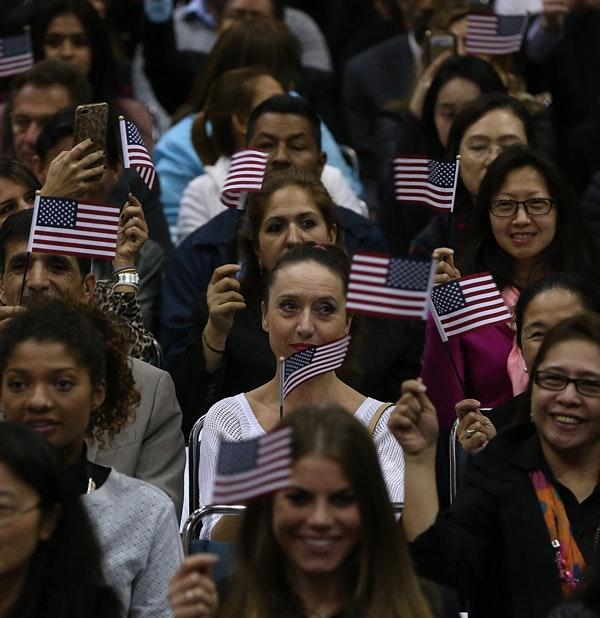 We Are America | Bush Center