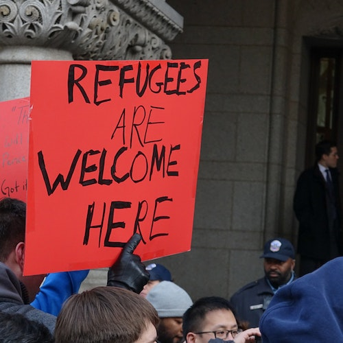 Refugees: <em>An</em> Economic Force