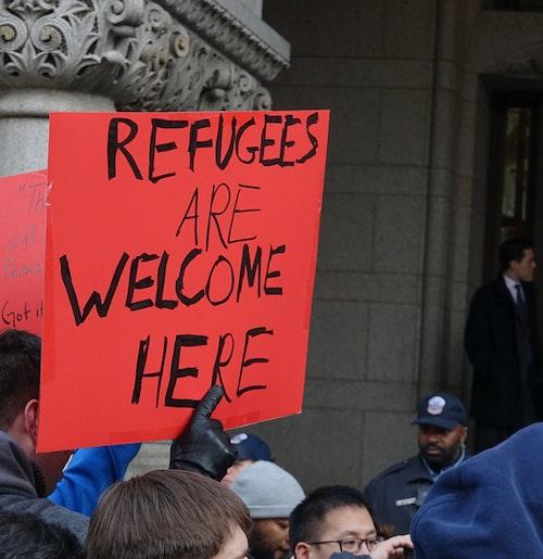 Refugee Cuts Harm America's Economy