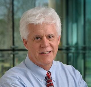 Dr. Eric Olson