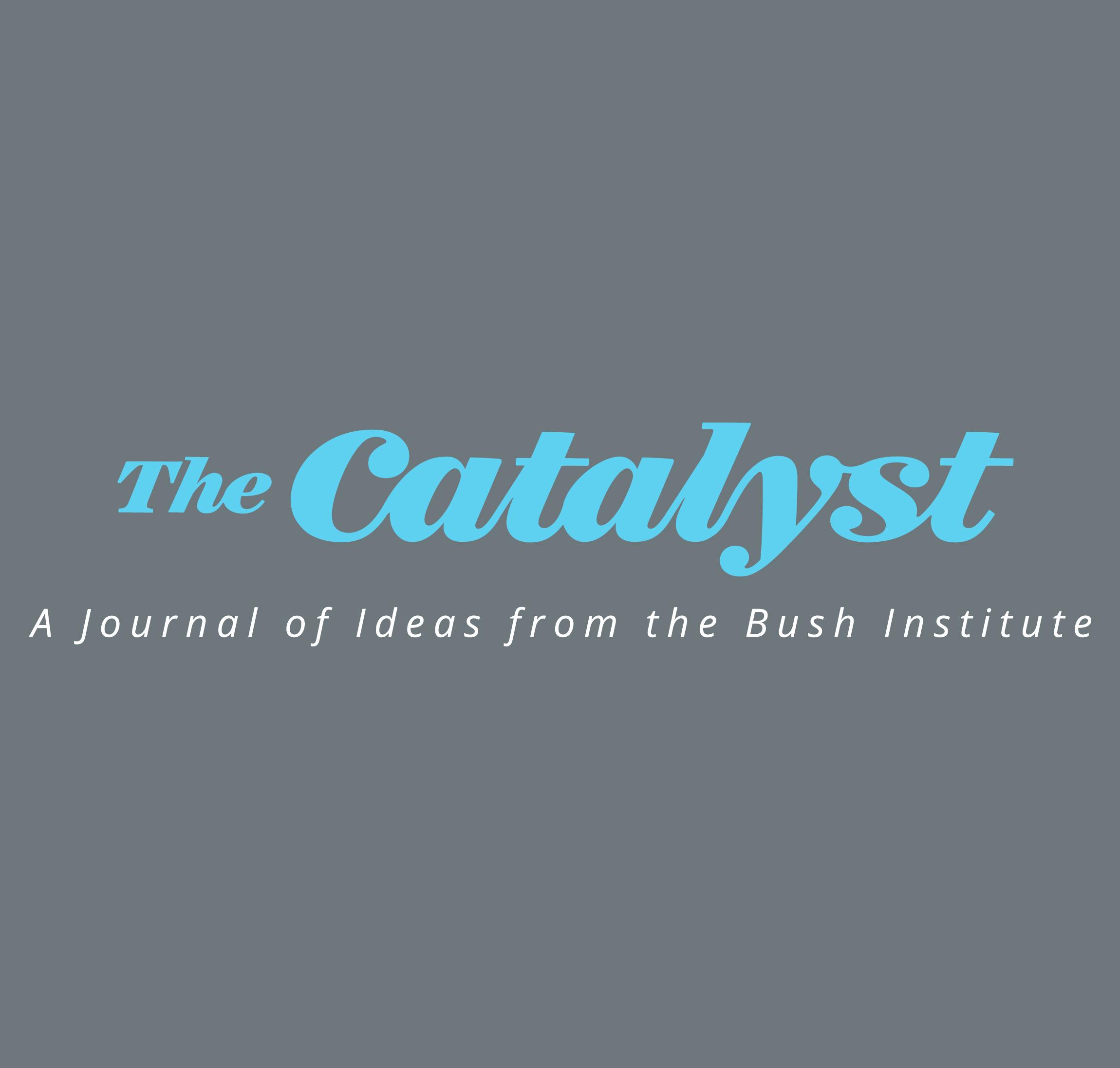 <em>The Catalyst </em> Editorial Board