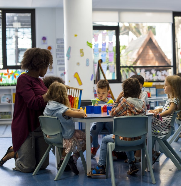Companies and Child Care: It's Time to Invest | Bush Center