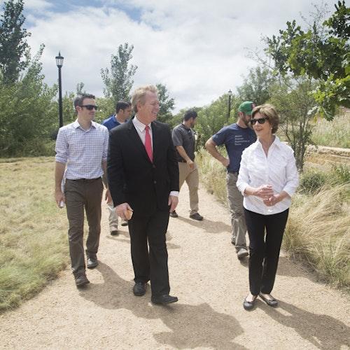 Investing <em>in</em> Urban Parks <em>is</em> Good <em>for</em> Cities <em>and the</em> Environment