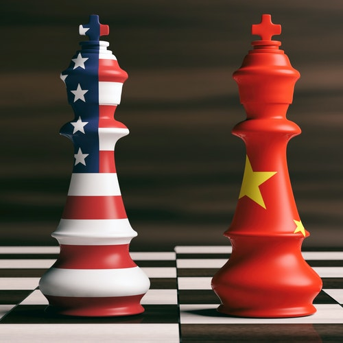 Facing <em>the</em> Economic Challenge <em>from</em> China