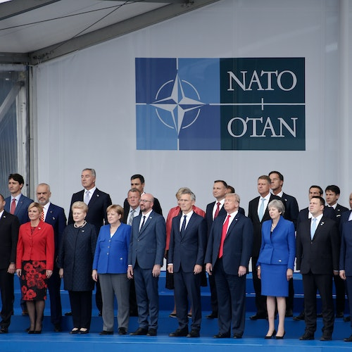 NATO: Still Relevant <em>in a</em> Dangerous World
