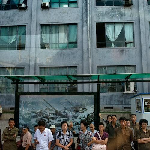 I Am <em>a</em> North Korean Refugee. <em>The</em> Plight <em>of</em> Refugees Matters <em>to</em> Everyone.