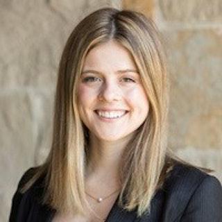 Evangeline Mathis