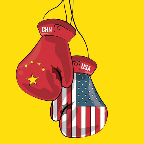 <em>The</em> Impact <em>of</em> U.S.-China Competition <em>on the</em> American Alliance System