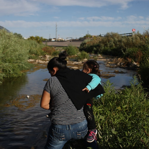 Central America: What Do the Demographics Tell Us About the Migrant Surge?