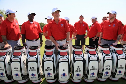 President George W. Bush to Host Third Annual Warrior Open Golf Tournament