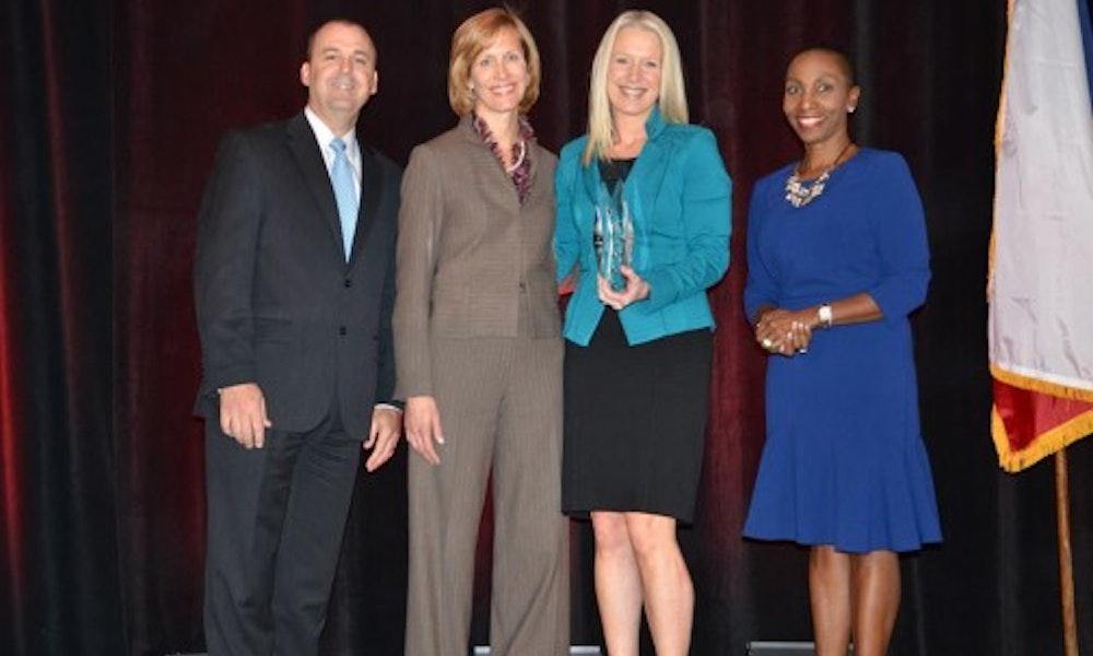 Bush center awarded the community catalyst blueprint award malvernweather Gallery