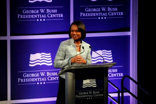What Freedom Means to Me | by Condoleezza Rice