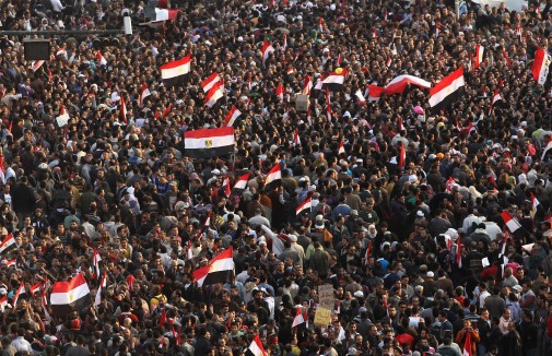 Egypt in Turmoil