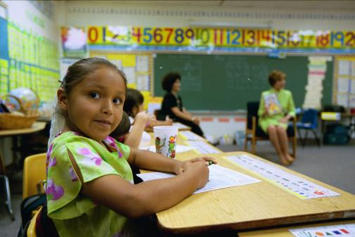 In Case You Missed It: Are Charter Schools Models of Reform for Traditional Public Schools?