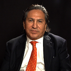 New On The Freedom Collection: Alejandro Toledo