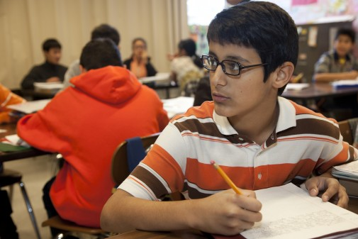 Students can meet expectations—if we challenge them