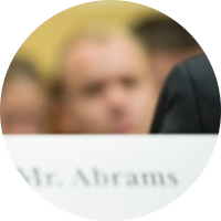 Elliott Abrams