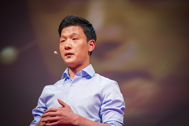Joseph Kim: A Story of Human Rights in North Korea