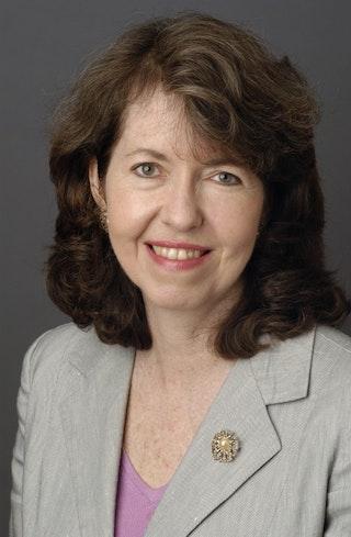 Melanie Kirkpatrick