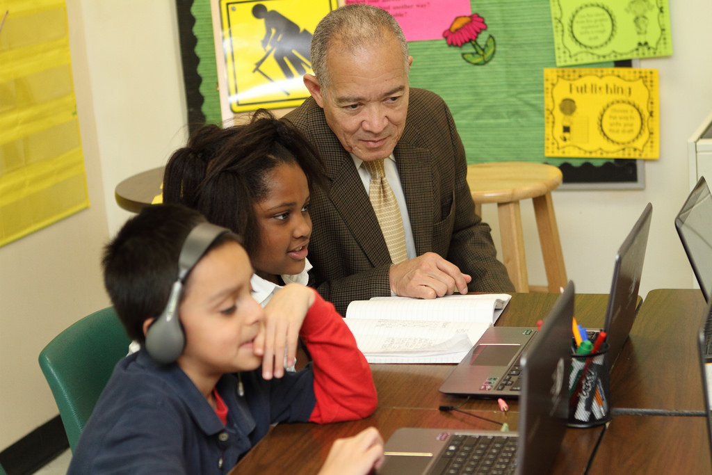 Dallas Superintendent Mike Miles on running a big urban school district