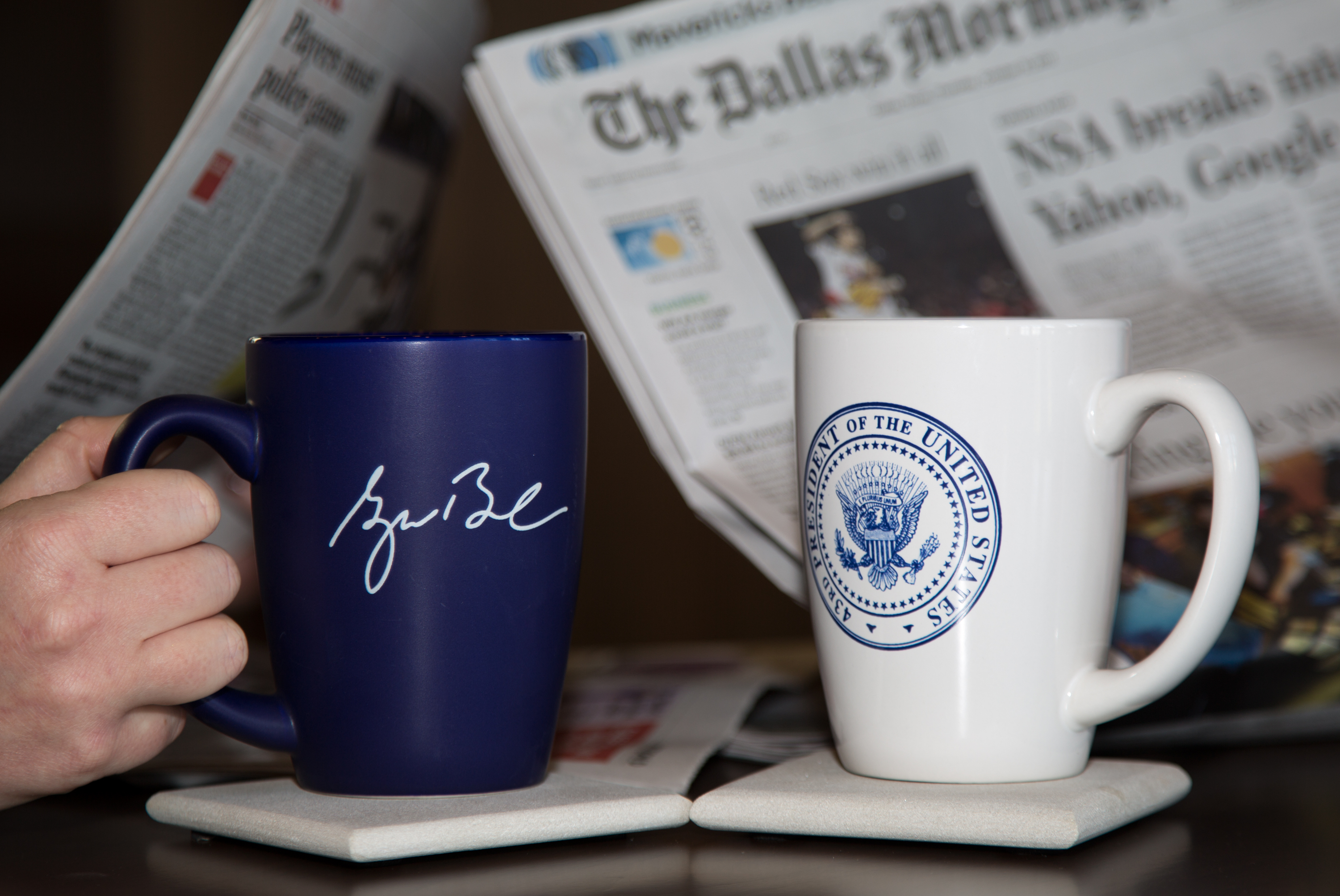 What We're Reading   August 7, 2014