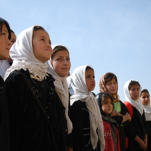 In Case You Missed It: What's at Stake in Afghanistan