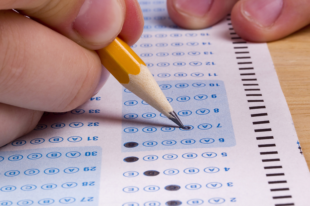 California Poll Reveals Latinos Support Standardized Tests