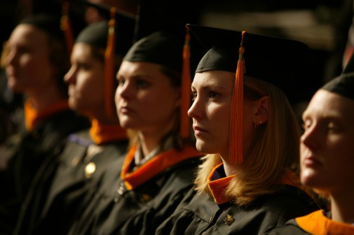 Statement from Margaret Spellings on the 2015 Grad Nation Report