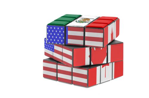 Matthew Rooney Talks to CNN Money About NAFTA Negotiations